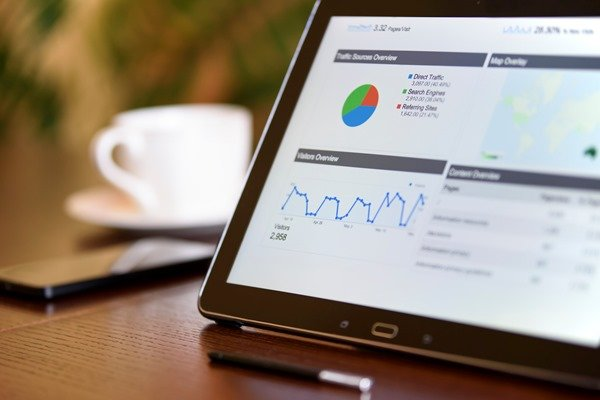 Devadigm offers Google and Bing analytics to help small business owners track website analytics and improve performance