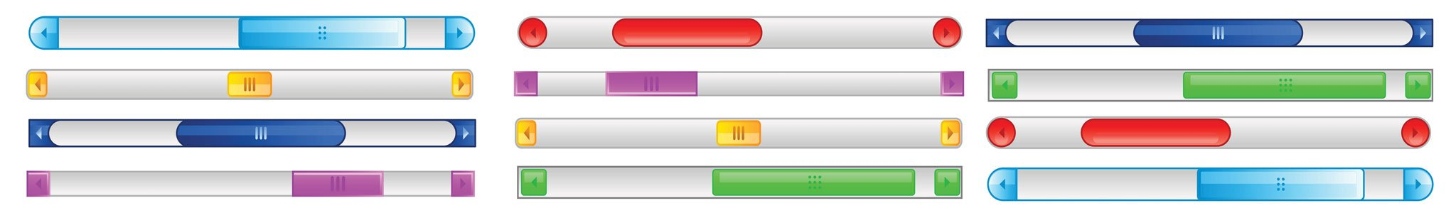 How to Always Show Scroll Bars in Mac OS X