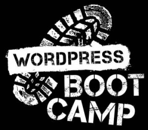 Devadigm conducts WordPress Boot camp training's at Alison Caron Design's Studio on Cape Cod